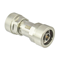 C5558 N/Male to N/Male Adapter Centric RF