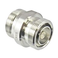 C8305 7/16 Female to 7/16 Female Adapter Centric RF