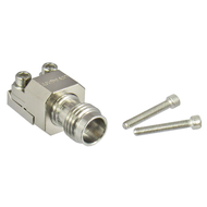 1492-04A-9 2.4mm End Launch Connector Centric RF