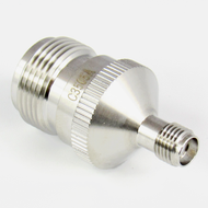 C3505A SMA Female to N Female Adapter Centric RF