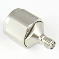 C3541 SMA Female to N Male Adapter Centric RF