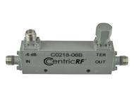 C0218-06B Coupler SMA Centric RF