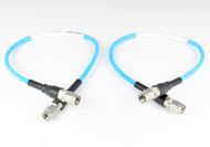 C547-107-12BP2 Cable Pair 2.92mm Ultraflexible 40Ghz Centric RF