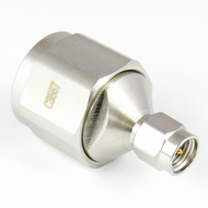 C3567 SMA to N M/M Adapter Centric RF