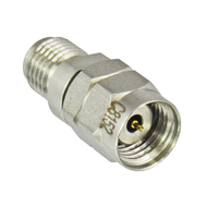 C8152 1.85/Male to 2.92/Female Coaxial Adapter Centric RF