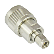 C7406 2.92/Male to N/Male Coaxial Adapter Centric RF