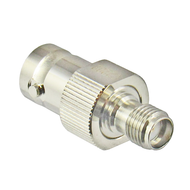 C2202 BNC/Female to SMA/Female Coaxial Adapter Centric RF