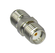 C3360B SMA/Female to SMA/Female Coaxial Adapter Centric RF
