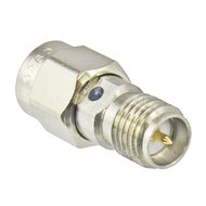 C9202 SMA/Male to SMA/Female/Reverse Polarity Coaxial Adapter Centric RF
