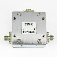 CI7080 Isolator SMA Female Centric RF