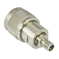 C7404 N/Male to 2.92/Female Coaxial Adapter Centric RF