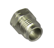 C4898 2.4/Female Coaxial Short Centric RF