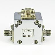 CI8090 Isolator SMA Female Centric RF