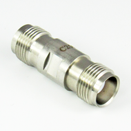 C2503 TNC/Female to TNC/Female Coaxial Adapter Centric RF