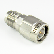 C2559 TNC/Male to TNC/Female Coaxial Adapter Centric RF