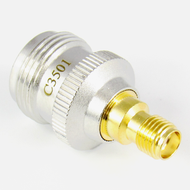 C3501 N/Female to SMA/Female 11 Ghz Coaxial Adapter Centric RF