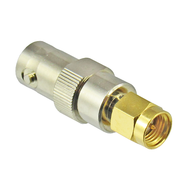 C2204 BNC/Female to SMA/Male Coaxial Adapter Centric RF