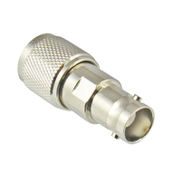 C2265 BNC/Female to TNC/Male Coaxial Adapter Centric RF