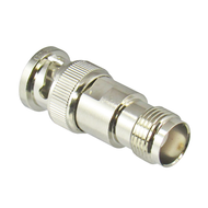 C2280 BNC/Male to TNC/Female Coaxial Adapter Centric RF