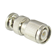 C2292 BNC/Male to TNC/Male Coaxial Adapter Centric RF