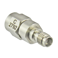 C2792 SMA/Male to SSMA/Female Coaxial Adapter Centric RF