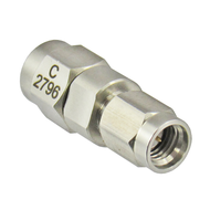 C2796 SMA/Male to SSMA/Male Coaxial Adapter Centric RF