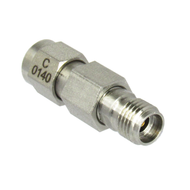 C0140 2.92/Male to 2.92/Female Inner 9 Khz to 40 Ghz DC Block Centric RF