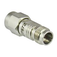 C7872 1.85/Female to 3.5/Male Coaxial Adapter Centric RF
