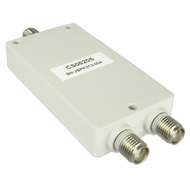 CS0520S SMA/Female .5-2 Ghz 2 Way Power Divider Centric RF