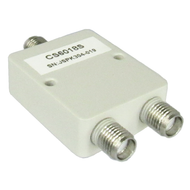 CS6018S SMA/Female 2 Way Power Divider 6-18 Ghz Centric RF