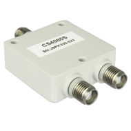 CS4080S SMA 2 Way Power Divider 4-8 Ghz Centric RF