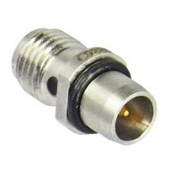 C9880 BMA/Plug to SMA/Female Coaxial Adapter Centric RF
