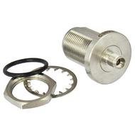 C3622 N/Female to SMA/Female Bulkhead Adapter Centric RF