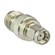 C9238 SMA/Male/Reverse Polarity to TNC/Female/Reverse Polarity Adapter Centric RF