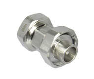 C8264 4.1/9.5 Male to 4.1/9.5 Male Coaxial Adapter Centric RF