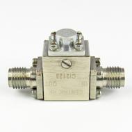 CI2123 Isolator SMA Female Centric RF