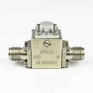 CI1827 Isolator SMA Female Centric RF