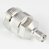 C3509 N/Female to SMA/Female Low PIM Adapter Centric RF