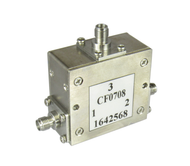 CF0708 SMA/Female 700 Mhz - 800 Mhz Circulator Centric RF
