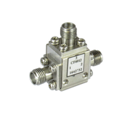CF6012 SMA/Female 6 Ghz - 12 Ghz Circulator Centric RF