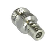 C4825 N/Female to QMA/Plug Low PIM Adapter Centric RF