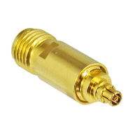 C4370 MiniSMP/Female to 2.92/Female Adapter Centric RF