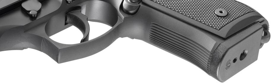 Berretta M9 9mm 10rd Ca