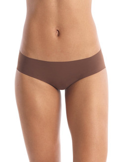 Commando Bikini Panty- More Colors