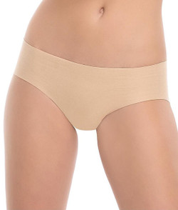 Commando Bikini Panty (More Colors)