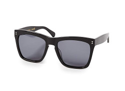 Illesteva Women's Los Feliz Sunglasses In Black