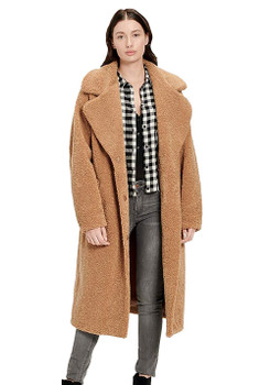 UGG Charlisse Teddy Bear Coat (More Colors)