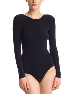 commando Ballet Scoop Back Bodysuit