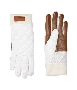 UGG Quilted All Weather Glove - More Colors