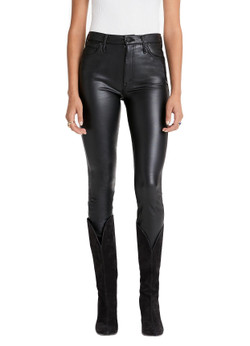 MOTHER Women's The Super Swooner Jeans